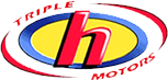 Triple H Motors Logo